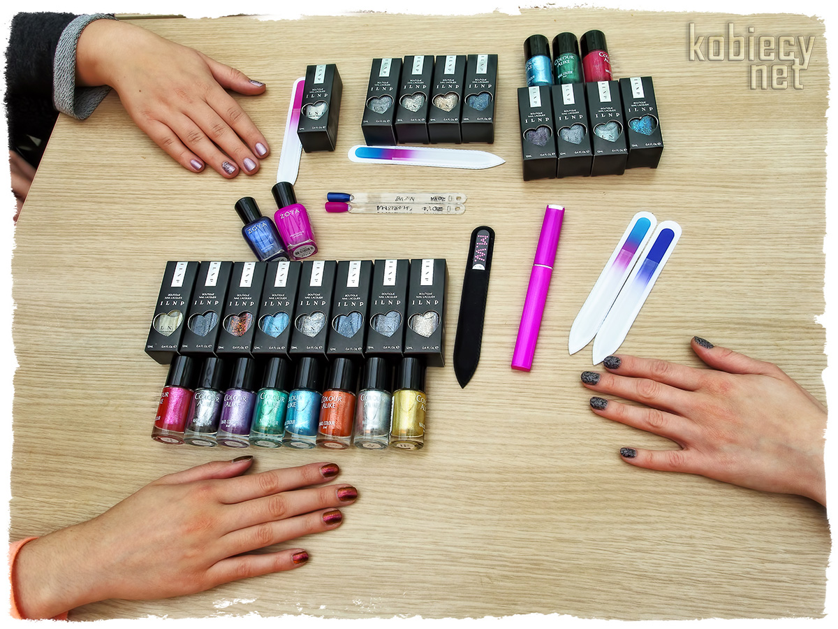 Masovia Nail Polish Lovers Club meeting – October 2015