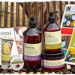 trade fair Beauty Forum September 2015 - cosmetics shopping