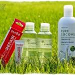 September 2015 - cosmetics shopping