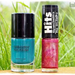 September 2015 - shopping Hits & Lambre Glamour