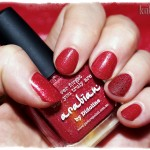 Picture Polish - arabian i Powder Polish - Beginning To Look A Lot Like Xmas 4